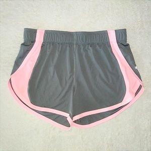 Women's Reebok Play Dry Running Shorts